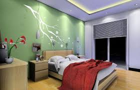 Pink And Green Walls In A Bedroom Green Walls In Bedroom Fascinating 14 Pale Green Bedroom Walls