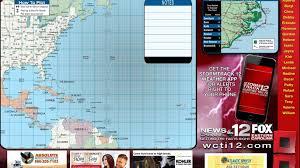 Hurricane Tracking Chart Florence Hurricane Tracking Chart Wcti