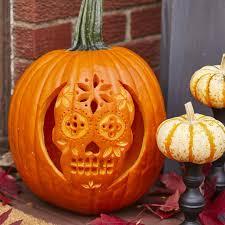 Halloween Pumpkin Patterns Cool Inspiration Design