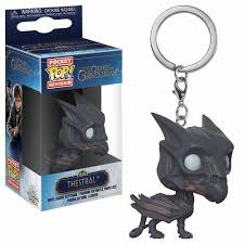 <b>POP</b> Keychain: Fantastic Beasts 2, <b>Thestral Funko</b> - <b>Funko</b> - מחזיקי ...