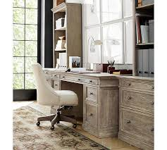 build your own modular livingston collection pottery barn inside office furniture ideas 0