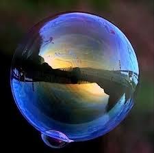 bubbles form why does soap form bubbles