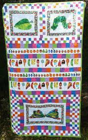 the very hungry caterpillar quilt pattern - Frazzy Dazzles & the very hungry caterpillar quilt pattern Adamdwight.com