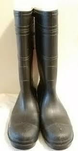 lacrosse mens size 11 steel toe rubber boots ansi z41 pt91 m 1 75 c 75