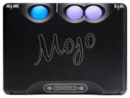 <b>Усилитель для наушников Chord</b> Electronics Mojo — купить по ...