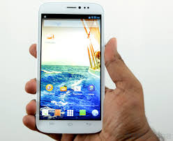 Micromax Canvas Doodle 2 Unboxing