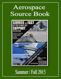 Aerospace Source Book