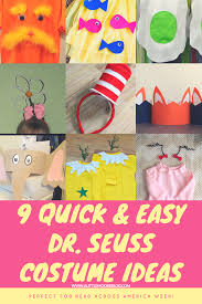 read across america week coincides with the birthday of dr seuss and so many schools celebrate with kids dressing up in costume