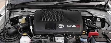 Hilux D4D bad fuel Injector Problem - Cost Effective Maintenance
