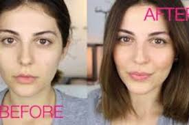 how to look beautiful with no makeup video dailymotion