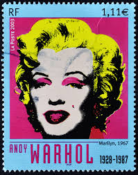 how to write papers about andy warhol marilyn essay andy warhol pop of pop art crayola com