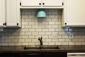 how install subway tile kitchen backsplash and modern glass wall tiles photos ideas travertine l stick