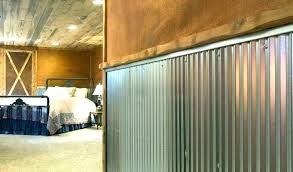 corrugated metal wall panels ated metal wall panels tin panel decorative unique interior cost corrugated metal