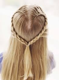 Easy Hairstyles For Girls | POPSUGAR Moms