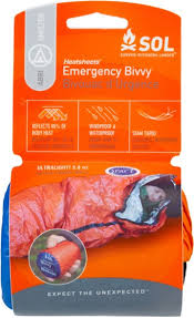 If you're on the fence between pet insurance and putting the same amount away in a savings account, don't be fooled. Sol Emergency Bivy Rei Co Op