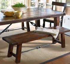 splendid dining room furniture bamboo pedestal bar drop leaf table with bench seats dark brown wood