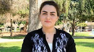 Çilem Doğan: Kadın hakları 8 Mart'ta değil her gün gündemde olmalı -  Sputnik Türkiye