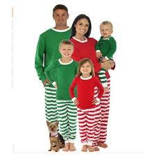 Matching Family Christmas Pajamas Adult Pajama Sets For Couples Ladies Sleepwear Pjs Adults Pj Set Jammies