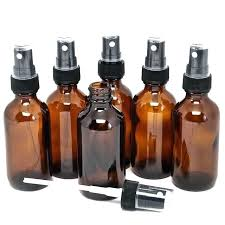 8 oz glass spray bottles amber glass spray bottles er amber glass spray bottles 8 oz
