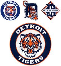 detroit tiger logos | Detroit Tigers Logo Concept - Concepts - Chris ...