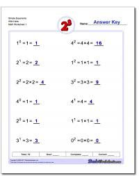 Free Math Worksheetss Scientific Notation 5th Grade 6th Worksheets ...