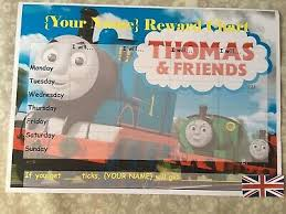 Thomas And Friends Reward Chart Sooty Wipe Clean Reusable Sue Reward Chart With Pen Sweep