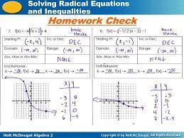6 homework check