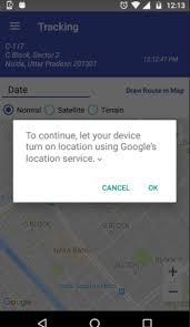 Dialog 59 The react-native-android-location-services-dialog-box Maps As Same Github Issue · To Webyonet How Google Show