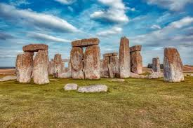Stonehenge is a prehistoric monument in wiltshire, england, two miles (3 km) west of amesbury. Plans For 1 7bn Tunnel Under Stonehenge Approved By Uk Government Sparks Criticism The Art Newspaper