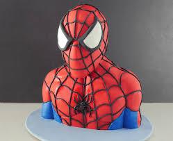 Spiderman Template Spiderman Cake Template
