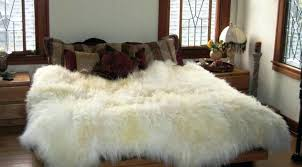 large faux fur area rug small faux fur rug outstanding area rugs wonderful faux fur area