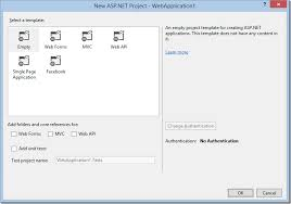 So you inherited an ASP.NET Web Forms application | Dave Paquette