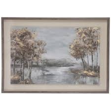 1,608 hobby lobby wall decor products are offered for sale by suppliers on alibaba.com a wide variety of hobby lobby wall decor options are available to you, such as wood, metal. Trees By The River Framed Wall Decor Hobby Lobby 1951847