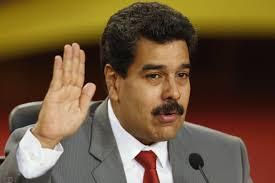 Resultado de imagem para Governo determina que membro da Embaixada da Venezuela no Brasil deixe o país