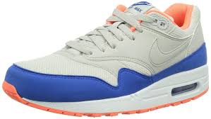 Air Max One Light Blue Nike Air Max 1 One Essential Sneaker Different Colors Eu