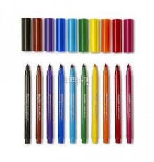 Купить <b>Фломастеры Crayola 10 цветов</b> 58-5053 по низкой цене в ...