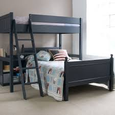 high double bed.  Double Little Folks Furniture In High Double Bed L
