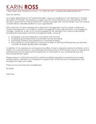 Theatre Internship Cover Letter Examples Resume Basics Of A Resume