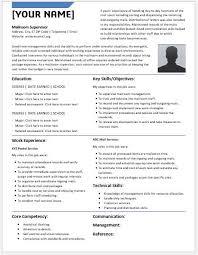 Mail Room Supervisor Resume Office Manager Job Description Resume