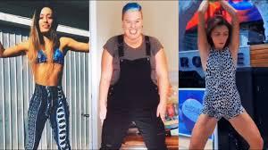 best tik tok shuffle dance compilation