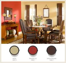dining room colors with oak trim. arts and crafts dining room colors with oak trim