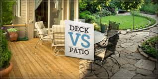 Patios Decks A Z Roofing Contracting Llc