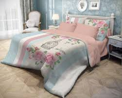 <b>Комплект постельного белья Волшебная</b> ночь, евро, ранфорс ...