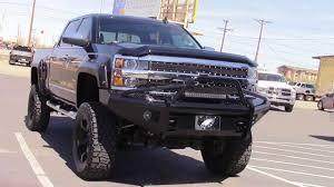 Truck chevy 2500hd trucks : Truck Accessories - 2015 Chevy 2500HD - YouTube
