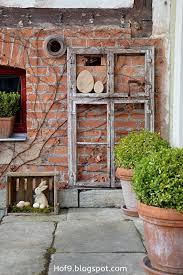 Ostern Steht Vor Der Tür Und Ein Eier Diy Ogródtaras Balkon