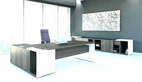 ultra modern office furniture. Interesting White Executive Office Furniture And Ultra Modern Chair Desk Design Set Home E . R