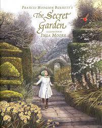 top childrens novels who wrote the secret garden big garden