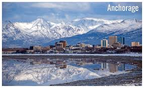 Alaska Annual Weather Chart Anchorage Ak Detailed Climate Information And Monthly