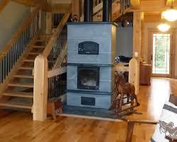 the money saving sinatra bake oven soapstone masonry heater