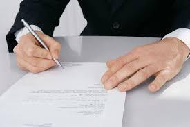 Resignation Letter For Travel Abroad Sample